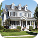 Home Exterior Design Ideas by Easy Style Design App