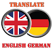 Translate English to German by Droid Translate