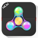 Fidget Spinner : Spin by Sirius Entertainments