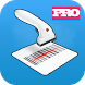 QR & Barcode Scanner Pro by GalaxyApp