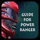 guide for Power Rangers Dino by imad-hunter-hdgamer