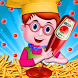 Kitchen Ketchup Factory – Factory Games For Boys