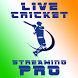 Live Cricket Streaming Pro by MKT