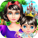 Snow White: Fairytale Baby by Mommy & Me