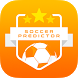 Soccer Predictions by Predictive Apps