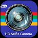HD Selfie Camera (1080p) Pro by HD Camera New 2017