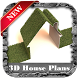 3D House Plans by Soft Dev