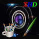 Photo Editor X - HD by MixAppStudio