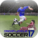 Guide for Dream League Soccer 2017 by Vandick team