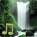 Waterfall Sounds Nature Sounds by Zodinplex