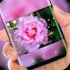 Flower Keyboard Pink