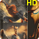 SuperHeros Wallpaper by BRIOTECH STUDIO