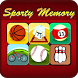 Sporty Memory by Happy Planet Games