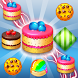 Cookie Crush - Match 3 Game by Sphynx Labs