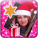 Merry Christmas Greeting Cards by Trendy App Mania