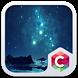 Night Star Theme C Launcher by Baj Launcher Team