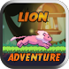 Lion Running Adventure Games by ExtremeRun
