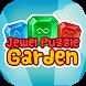Jewel Puzzle Garden by enjoyapp001