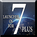 launcher os for iphone 7 PLUS by HindiDevapp