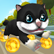 Cat Simulator - Kitty Cat Run by Green Tea Games