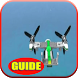 Guide Key for Lego Airplane