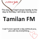 tamilan fm by Radio King