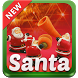 Santa Keyboard by SuperColor Themes