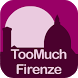Too Much Florence by map2app