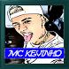 MC Kevinho - Deixa Ela Beijar Música Letras by Maxcrab Creative