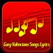 Gary Valenciano Songs Lyrics by Narfiyan Studio
