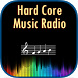 Hardcore Music Radio by Poriborton