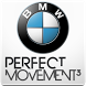 BMW Perfect Movement by 77Agency