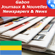 Gabon Newspapers by siyarox