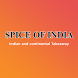 Spice of India by IbrarHussain