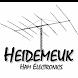 HEIDEMEUK HAM Electronics by Bdx