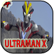 New Ultrama Zero Guia by klambi
