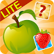 Fruits Matching Cards Game by Suave Solutions