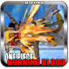 Tips One Piece Burning Blood. by Topten Dex