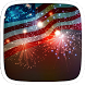 American Flag US Theme by Heartful Theme