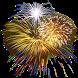 Finger Fireworks by GameTRUST