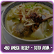 Resep Soto Ayam Lengkap by Best Backgrounds Wallpapers Full HD
