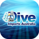 Dive Imports Australia by Red Monkey Apps