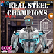 Guide Real Steel Champions by Ultimate Game Guide Studio