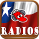 Radio Stations Chile by Jorge Alberto Olvera Osorio