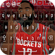 Keyboard For James harden by best application 2018