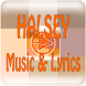 Halsey Eyes Closed Song Lyric by Oshdroid Dev