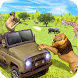Sniper Safari jeep Animal Hunt by Free Games Arcade