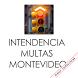 Intendencia Multas Montevideo