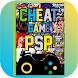 Kode & Save Tamat Game PSP
