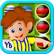Football Frenzy by Young Birds Studio